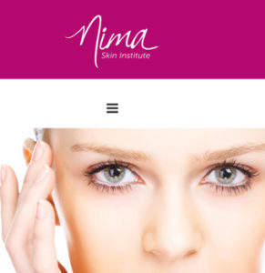 NIMA new website