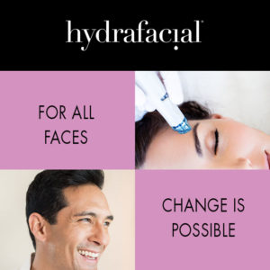 Hydrafacial for everyone
