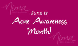 Acne Awareness Month