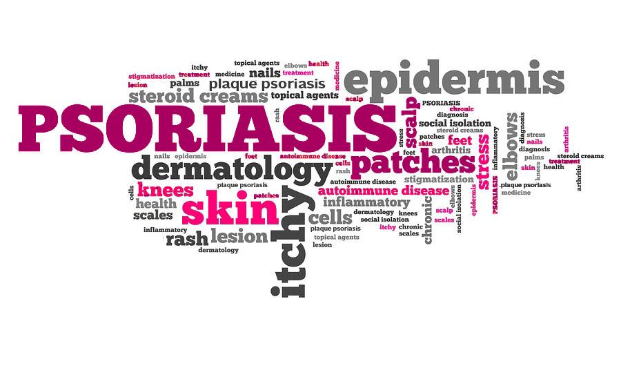 Psoriasis treatment options avaialble at Chicago's NIMA Skin Institute.