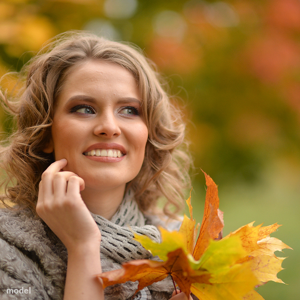 Tips for helping your skin and hair through Chicago's cold, dry autumn and winter months.