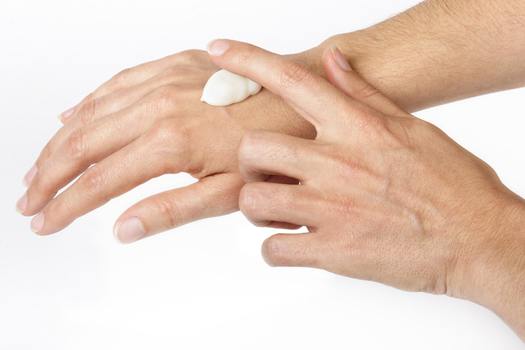 Ways to heal Chapped hands presented by Chicago Nima Skin Institute