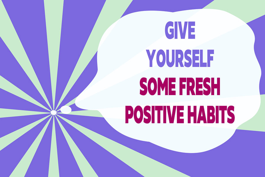 Give yourself some fresh positive habits. Speak with Chicago dermatologist Nima Skin Institute about bad skin habits you should change now
