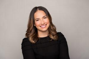 Angelica Ulloa, Licensed Aesthetician